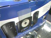 Onn Compact Stereo System